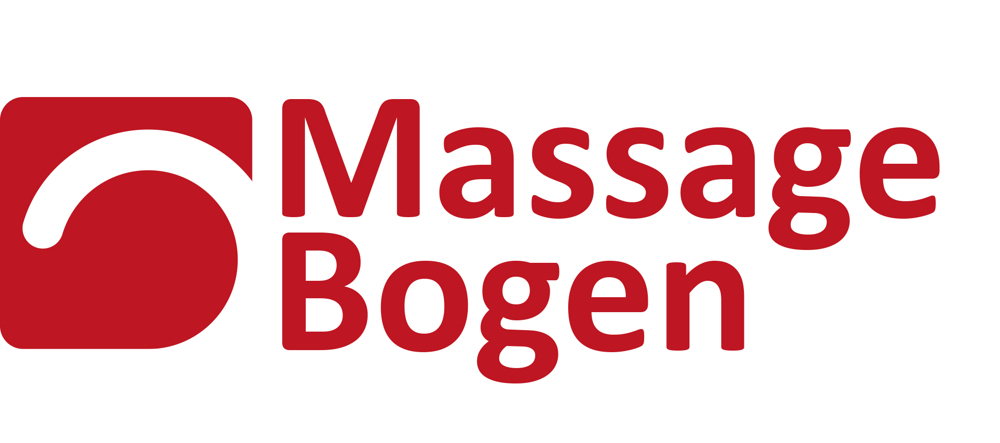 Massagebogen Shop